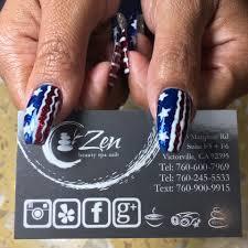 zen beauty nails bar home facebook