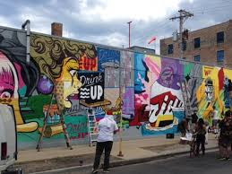 a guide to 51 neighborhood murals you must see right now 47 untitled west loop mural
