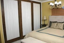 Alternatives To Sliding Closet Doors by Alternatives To Bifold Closet Doors Home Design Ideas