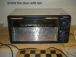 Toaster Oven Temperature Control Hack A Toaster Oven For Reflow Soldering 19 Steps With Pictures