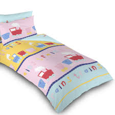 children u0027s kids duvet quilt covers or curtains in a choice of 6