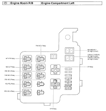 lexus parts manual a c relay voltage high air conditioning system b 10 grihon com