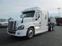 2006 volvo semi truck 2017 freightliner cascadia evo