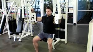 flat barbell bench press u2022 bodybuilding wizard