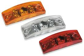 led lights clerance marker light