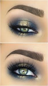 best 20 blue makeup ideas on pinterest blue eye shadow blue