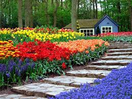 Most Beautiful Gardens In The World Top 10 Most Beautiful Blooming Gardens In The World Women