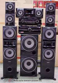best high quality home theater speakers small home decoration