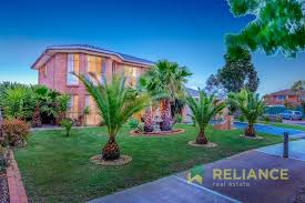 reliance real estate home