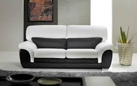 canap cuir blanc 2 places canap cuir blanc 2 places canap lit convertible haut de gamme cuir