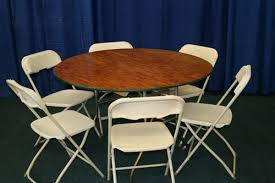 5 foot round table gallery banquet rental chairs 5 foot round table iron wood