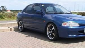 modified mitsubishi lancer 2005 glxi mitsubishi lancer youtube
