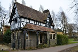 Tudor Style Cottage Free Images Architecture Structure Wood Roof Building Old