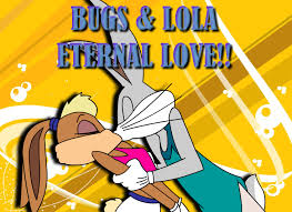 bugs u0027n lola eternal love 2 rogellparadox deviantart