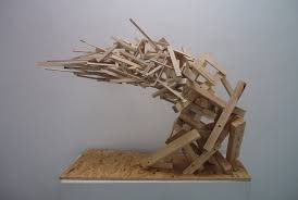 abstract wood carving abstract sculpture by dannydkart on deviantart