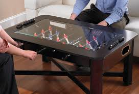 Amazon Foosball Table Coffee Table Breathtaking Foosball Coffee Table For Using