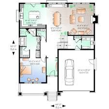 Small Bungalow Style House Plans by 14 Best Design Floor Plans Images On Pinterest Bedroom Floor