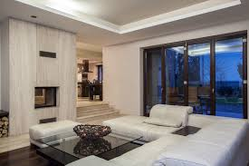 Living Room With Black Leather Furniture by 45 Contemporary Living Rooms With Sectional Sofas Pictures
