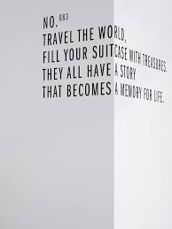 Travel the world collect moments The Quotes I Love