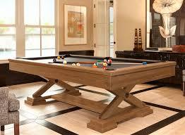 brunswick brixton 9 ft pool table