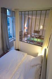chambre ou idee separation chambre salon top coin chambre dans le salon ides