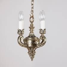 Delft Chandelier Antique Brass Chandeliers The Uk U0027s Premier Antiques Portal