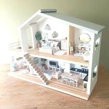 Doll House Bunk Beds Dollhouse Bed Set Doll Dollhouse Bunk Bed Set Opticonsult Info