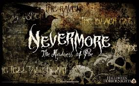 halloween horror nights wallpaper nevermore wallpapers nevermore wallpapers for pc hvga 3 2 cx p