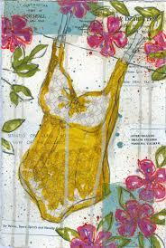 Beauty Box, Kirsten Jones 2008 - swimming-costume-2-beauty-box1