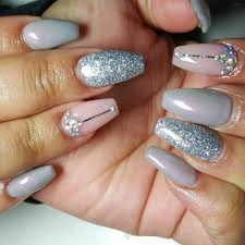 awesome 25 fancy ideas on casket nails trendy and exclusive