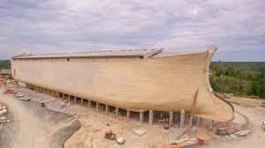 noah u0027s ark built to biblical specifications opens in kentucky