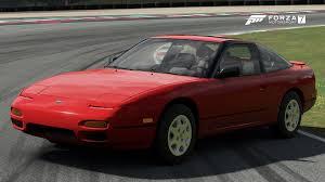nissan 240sx se forza motorsport wiki fandom powered by wikia