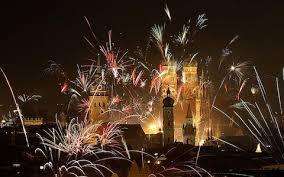 munich germany new year holidays telegraph