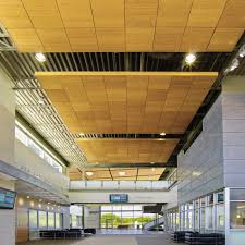 Installing Ceiling Tiles by Wood Ceilings Planks Panels Armstrong Ceiling Solutions