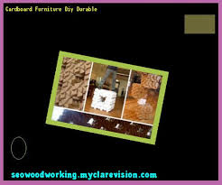 cardboard furniture plans free 091314 woodworking plans and