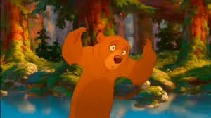brother bear 2003 journeys classic film
