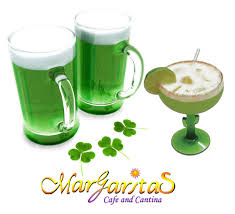 celebrate a mexican style st patrick u0027s day at margarita u0027s cafe