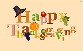 happy thanksgiving free clip printables and clipartpost
