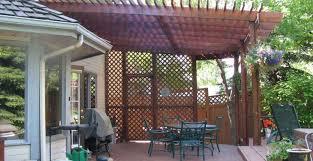 Concrete Patio Covering Ideas Pergola Design Tips For Beautiful Pergolas Outdoor Spaces Patio