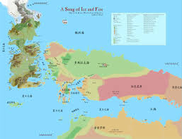 Full World Map Game Of Thrones by Game Of Thrones Wallpaper Map Wallpapersafari