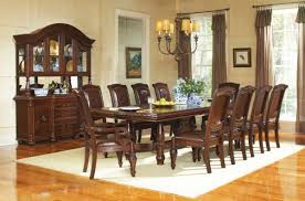 Dining Room  Centerpiece For Round  Dining Table Food - Decorate dining room table