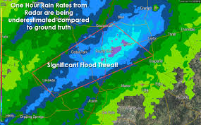 Austin Flood Map by Significant Flood Threat Developing For Austin And Round Rock