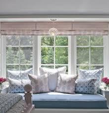 banquette de chambre window seat ou l aménagement chambre à l ambiance douillette