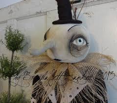 epattern primitive folk art halloween moon doll 2015 halloween