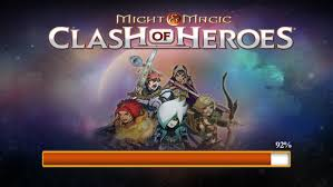 might and magic clash of heroes apk magic clash of heroes apk obb 1 4