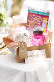 best flower girl gifts diy flower girl gift boxes feast fashion faves