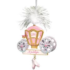 personalized princess ornament princess ornaments kimball