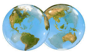 earth globes that light up gigantic inflatable planet earth globe giant earth balloon