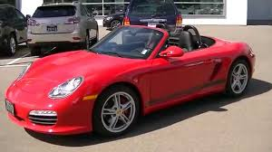 2010 porsche boxster s video 001 youtube