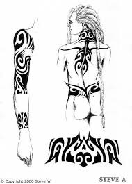 tribal arm design pictures gallery 3 pic 27 tribal free clip free